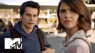 Teen Wolf Official Sneak Peek (Episode 2) MTV