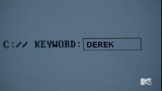 4X06 KEYWORD DEREK