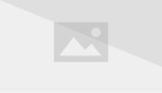 Teen Wolf Season 5 Episode 14 The Sword and the Spirit The Desert Wolf eyes and fangs