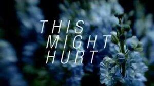 Teen Wolf This Might Hurt (Season 3) MTV