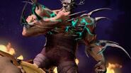 Steel Claws (Super Shredder) 09
