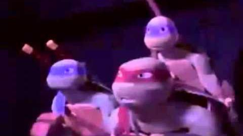 TMNT 2012 The Kraang Conspiracy Promo