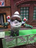 Armaggon 2016 Figure Toy Fair 2