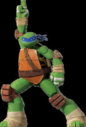 Leonardo Profile
