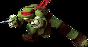 Raphael Profile
