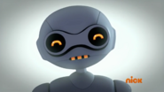 The Fugitoid From The Past