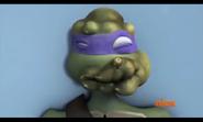 Donatello's Face Got Worse