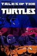 Tales Of The Teenage Mutant Ninja Turtles Poster