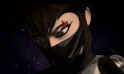 Karai's Mask