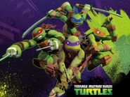 Tmnt background 3