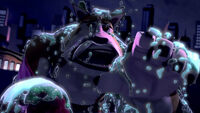Dogpound And Fishface Mutation
