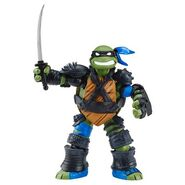 Super Ninja Leo (2016 Action Figure)