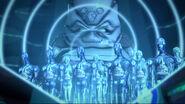 Kraang Prime Controlling Utroms