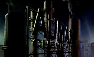 Auman Chemicals