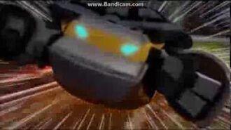 TMNT 2012 Metalhead Rewired Clip