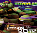 Teenage Mutant Ninja Turtles 2012 Nickelodeon Wiki