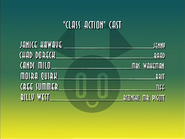 Class Action-credits