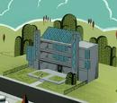 Wakeman Residence