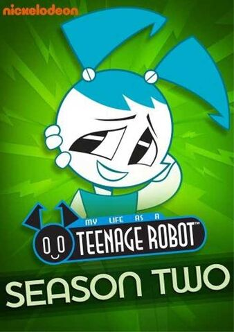 File:My Life as a Teenage Robot Season 2 DVD.jpg