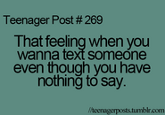 Teenager Post 269