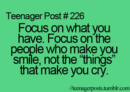 Teenager Post 226