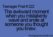 Teenager Post 222