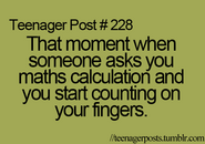 Teenager Post 228