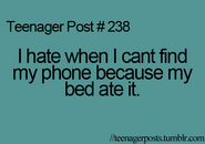 Teenager Post 238