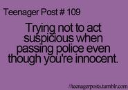 Teenager Post 109