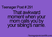 Teenager Post 291