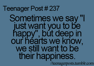 Teenager Post 237