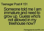 Teenager Post 151
