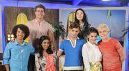 Full Cast 2