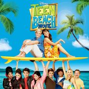 Teen Beach Movie Soundtrack