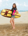 Mack Surfboard
