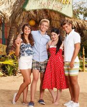 I -3 teen beach movie
