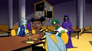 Bumblebee In Deception