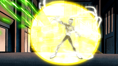 Doctor Light Ability 3