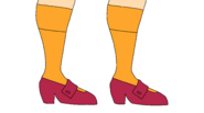 Velma Dinkley's Shoes 11
