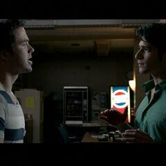 Scott et Matt