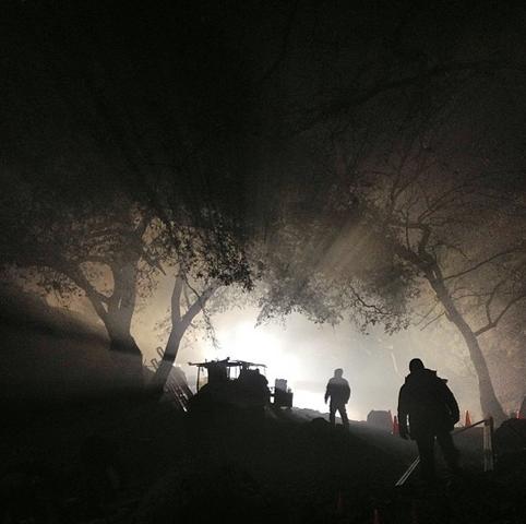 File:Teen Wolf Wikia Season 3 Behind the Scenes Thousand Oaks Night Shoot.png