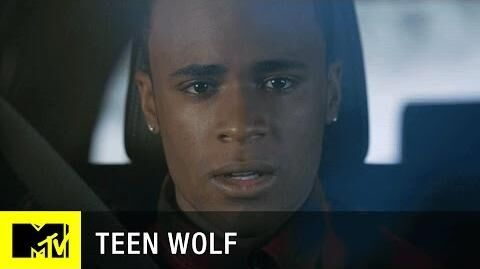 'Corey's Relic' Official Sneak Peek Teen Wolf (Season 6) MTV