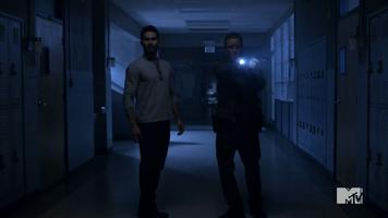 Noah und Derek