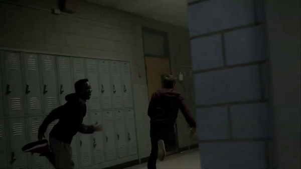 Teen Wolf News Liam Mason Run