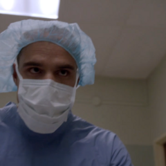 No it is NOT a HAIRNET! It's called a Disposable Bouffant Surgical Cap... Bouffant - Bouffant. Yes it's French. French for the foreign object that I'm about to shove up your...