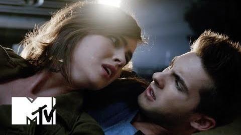Teen Wolf (Season 5) First Look Still to Come on TeenWolfSeason5 MTV