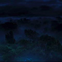 Teen Wolf Season 1 Episode 1 Beacon Hills Preserve Overlook