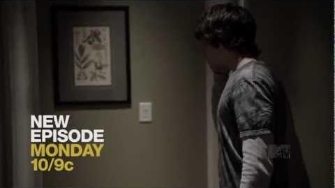 Teen Wolf Episode 4 Preview