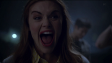 Teen Wolf Season 3 Episode 15 Galvanize Lydia Screams.png
