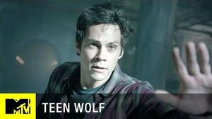 'The Kiss That Opened the Rift' Official Sneak Peek Teen Wolf (Season 6) MTV